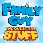 Family Guy: The Quest For Stuff Intro Video