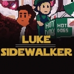 Luke Sidewalker Review