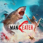 Free Tiger Shark Skin for all Maneater Players