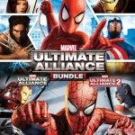 Marvel Ultimate Alliance Re-Release Coming