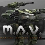 M.A.V Hits Steam Early Access