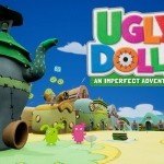 Uglydolls Launches On All Consoles