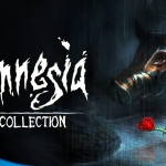 Freebie Feelers...Amnesia: The Collection