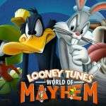 Looney Tunes: World of Mayhem - You're Welcome World Reveal Trailer