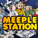 Meeple Station Preview