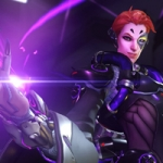 Moira is Now Live in Overwatch