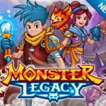 Monster Legacy Arrives in the App Store