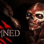 Damned Preview