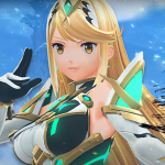 Pyra and Mythra Are Coming to Super Smash Bros. Ultimate