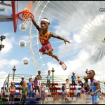 NBA Playgrounds is Out Now on Various Formats