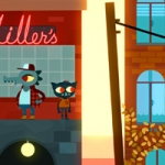 Night in the Woods is Coming to the Nintendo Switch