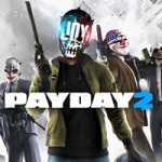 Payday 2 for Switch Gets Release Date and New Character