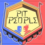Pit People Update 5 Is Out Now