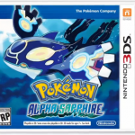 Pokémon Omega Ruby and Alpha Sapphire Announced for Worldwide Release in November
