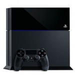 UK PlayStation 4 Drought To End By April
