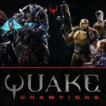 Quake Champions Launches Free To Play Version
