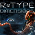 R-Type Dimensions Blasting Its Way Onto PlayStation 3