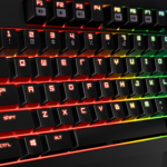 Razer Blackwidow Chroma Preview
