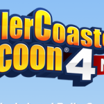 Roller Coaster Tycoon 4 Mobile Announcement Trailer