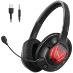 EKSA Launches the Air Joy Pro 7.1 Gaming Headset