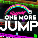 Super One More Jump Review