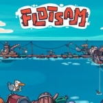 Flotsam Coming to Early Access Soon