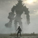 See the Launch Trailer for Shadow of the Colossus on PS4