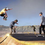 Skater XL Multiplayer Mode Launches in Open Beta Through Steam