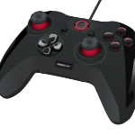 Speedlink Quinox Pro Gamepad Review