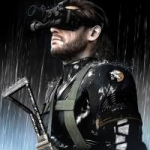 Ground Zeroes 1080p on PS4 and 720p on Xbox One