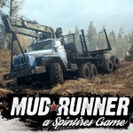 Spintires: Mudrunner Announces New DLC