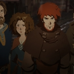 gamescom 2017: Ken Follett's The Pillars of the Earth: Book Two Preview