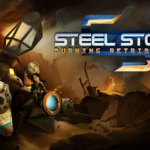 Steel Storm: Burning Retribution Review