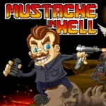 Moustache In Hell Review