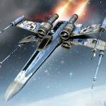 Flash Star Wars: Attack Squadrons Beta Giveaway