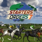 Starters Orders 7 Horse Racing Review