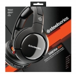 SteelSeries Siberia 800 Wireless Headset Review