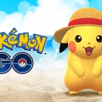 Pokémon GO and One Piece Crossing Over an a New Event