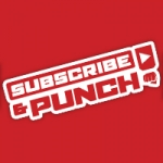Subscribe and Punch! Impressions