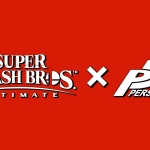 Smash Ultimate x Persona 5