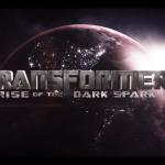 Transformers Rise of the Dark Spark Gameplay Trailer