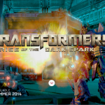 Transformers Rise of the Dark Spark Release Date