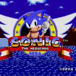 Why I'm Still Playing #2: Sonic The Hedgehog (Mega Drive)