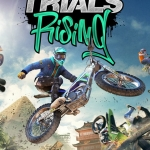Trials Rising Announcement Trailer
