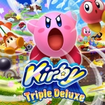 Get Kirby Dream Land 2 Free With Kirby: Triple Deluxe in Europe