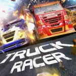 Freebie Feelers... Truck Racer