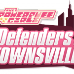 The Powerpuff Girls: Defenders Of Townsville Announcement Trailer