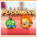 Ultra Foodmess Review
