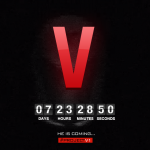 "Mysterious ""Project V1"" Website Launches"
