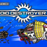 Void Destroyer 2 - Early Access Trailer